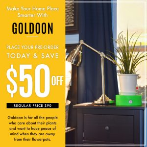 Goldoon $50 OFF